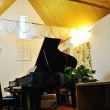 白橿 音楽教室