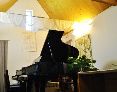 【コンクール】日本クラシック音楽コンクール予選にピアノ生徒が合格、本選に出場予定。