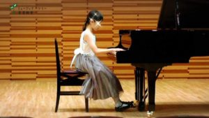 日本クラシックコンクール MOさん