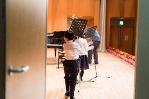 ミュージック・ツリー音楽教室第14回定期コンサート